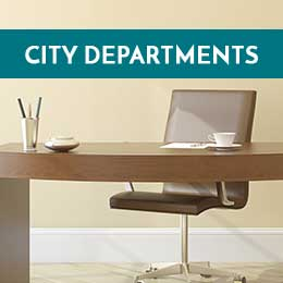 CityDepartments